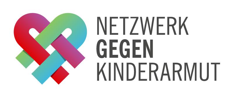 Logo Netzwerk gegen Kinderarmut