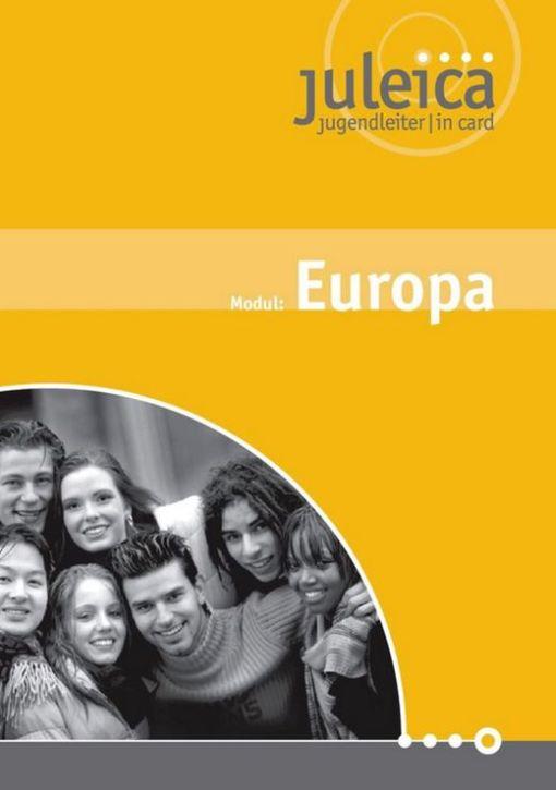 Juleica Europa
