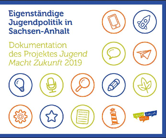 Eigenständige Jugendpolitik in Sachsen-Anhalt