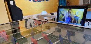 Fachgespräch offene Kinder- und Jugendarbeit vor, im und nach dem Shutdown