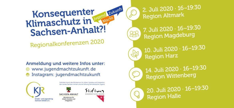 Titelbild JMZ-Regionalkonferenzen