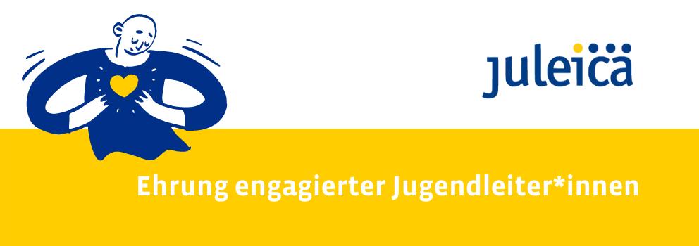 Website juleica _ Header