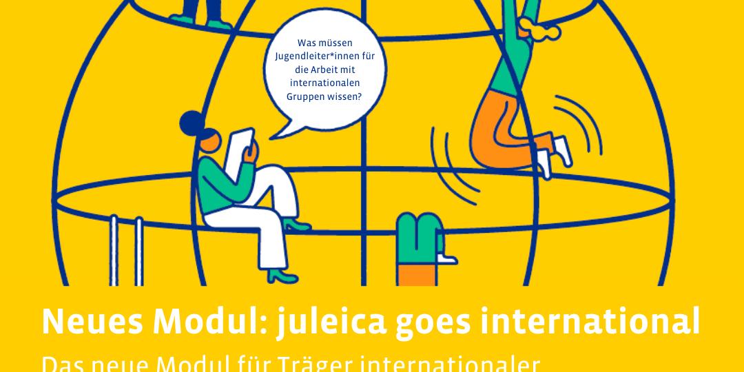 juleica goes international insta Option b1